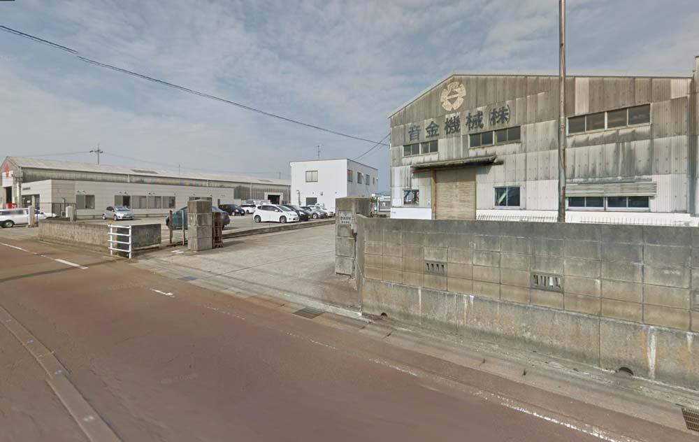 Hãng sản xuất máy cắt uốn sắt Onkin Nhật Bản