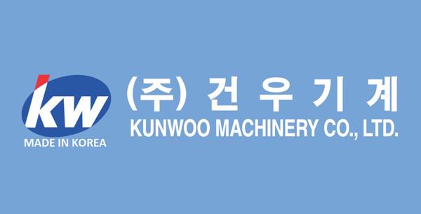 Hãng sản xuất máy gia công sắt KUNWOO Hàn Quốc
