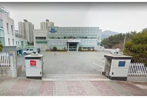 Hãng sản xuất máy cắt uốn thép Taeyeon Hàn Quốc