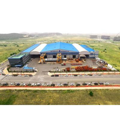 Hãng sản xuất máy gia công sắt SEOUL Hàn Quốc