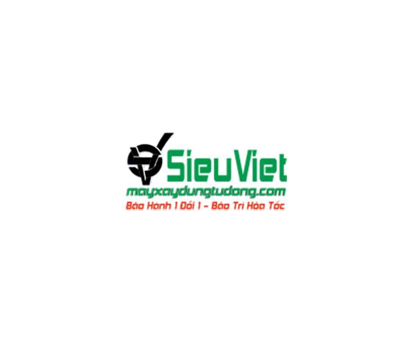 Máy xây dựng tự động Siêu Việt