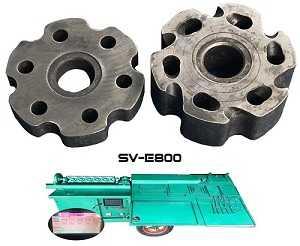 Dao máy bẻ đai điện tử SV-E800
