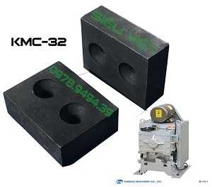Dao máy cắt D32 KMC32 Kunwoo Hàn Quốc