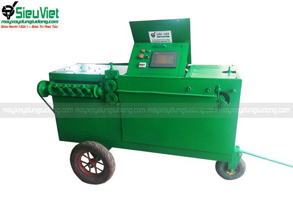 Máy bẻ đai sắt SV-MINI