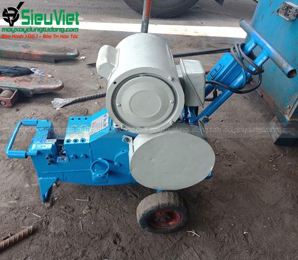 Máy cắt xây dựng D25 D29 dùng điện 220v