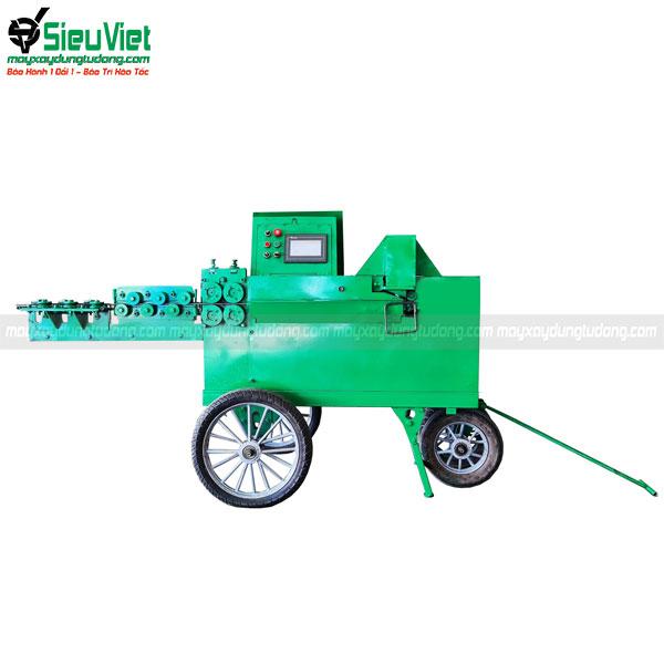 Máy bẻ đai sắt SVA-60