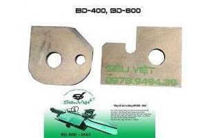 Dao máy bẻ đai BD-400 BD-800