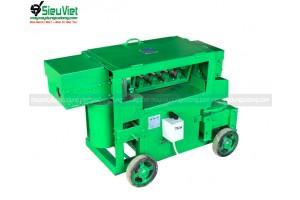 Máy duỗi sắt rối xây dựng SVR5-10